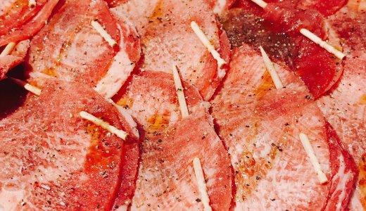 山梨県で焼肉に行くなら甲府市のお隣!甲斐市の「焼肉・甲斐武」で決まり